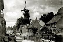 stadsbeeld Utrecht
