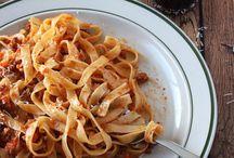 Sauce bolognaise