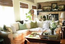eclectic happy house ideas