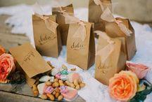 Wedding ideas / by Chris Hill