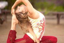 Yoga Loves