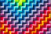 Joen Wolfrom Quilts