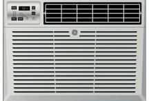 GE 6K BTU Window Air Conditioner with Remote NEW #GeneralElectric