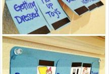 Learning ideas for kids