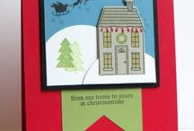 Cards - SU Holiday Home