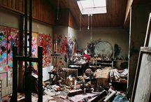 Estudios de Grandes Artistas