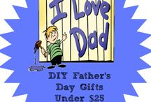 Father's Day - Gifts & Ideas