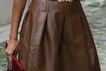 Pelle (abbigliamento e accessori)