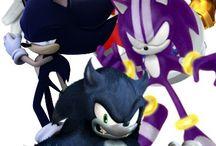 Sonic the Hdgehog