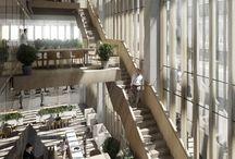 Public spaces / Public achitecture that will amaze you!