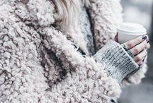 #look automne/hiver ❄️