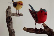Maison des Birds