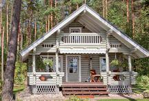 Mökki/Cottage
