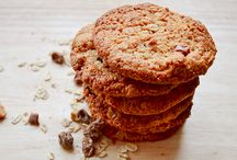 Gluten Free / Recipes and existing gluten free products.