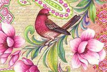 Paper : Bird