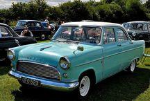 C L A S S I C C A R S / Dream Classic Cars