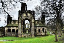 Leeds / Yorkshire