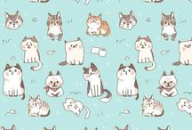 wallpapers  kawaii❤