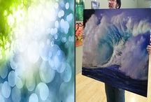 Acrylic Photo Prints for Artistic Look
