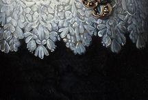 (Black) Art Details