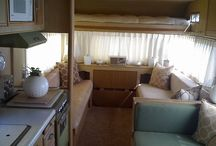 RVing / by Becky Birdsong