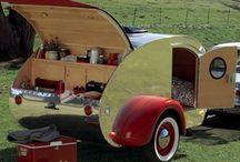 Rosemary's Campervan Ideas