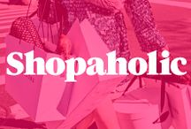 Shopaholic! / Quotes and inspiration for the biggest shopaholics out there! Bras N Things LOVES shopping! / by Bras N Things