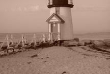 lighthouse / by Teri Boo