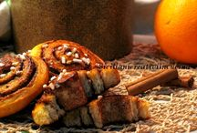 Cinnamon Ginger & Spices