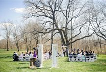 Lehigh Valley Weddings / Some of the best venues and ideas for weddings in the Lehigh Valley, PA.