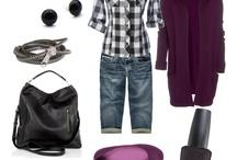 Fashion / by Elsa Daniela