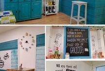 Me encanta mi ciudad / by Aubrey and me Blog