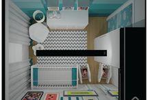 Interiores Residencial - por CDA Projetos
