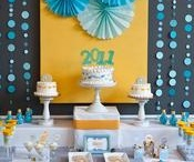 party ideas / by Didi McCune