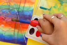 ArtEd - Special Needs Students