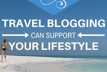 Blogging posts
