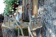fairy porches