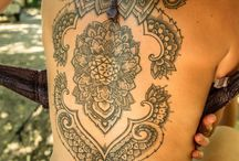 tattoo rug