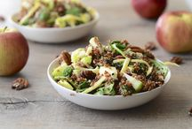 Salads/Veggies