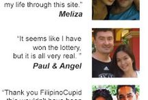 Success Stories / Inspirational love stories of those who have found their partners on FilipinoCupid.com