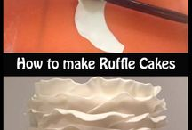 Channel your Inner Cake Boss