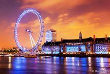 Londres Março
