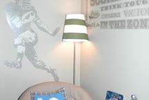 Kids Bedroom / by D Kirshner