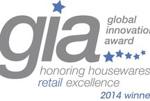 #WEWON / We won the gia – the Global Innovation Award program – is the world's leading awards program honoring overall excellence, business innovation and creative merchandising in homegoods retailing