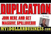 My1DollarBusiness - My 1 Dollar Business Oppertunity - John Meuldijk / How To Join The Best Oppertunity From 2016 My1DollarBusiness For Only $1 And Earn Up To $18,000+ A Month. We Have The Biggest And Fastest Growing Team Of The Company, And You Can Pre-Enroll For FREE At The Moment, After That It's ONLY $1 Out Of Pocket EVER!   Social Proof & Instructions => https://www.facebook.com/JohnVipTeam/posts/768884746587833