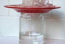 eau / by marsupilami houba houba