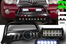 Toyota / Accessories