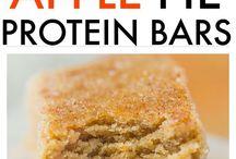 Protein treat