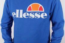 Ellesse / Moda casual italiana