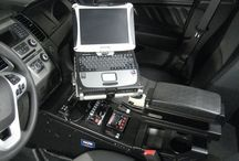 Consoles & Accessories / Major Police Supply offers police car consoles for use in a variety of emergency vehicles. Our mounting systems have been measured as the standard in thousands of law enforcement and emergency vehicles.